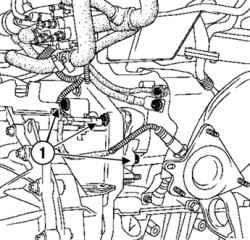 Рено меган 2 ремонт стартера своими руками